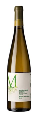 Montinore Estate Riesling Sweet Reserve